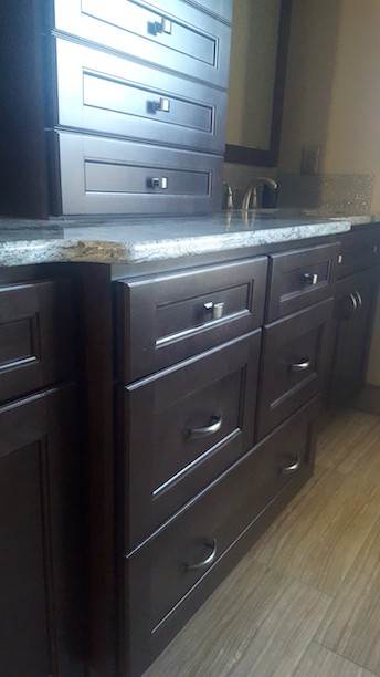 Remodeling Copper River Cabinet Company