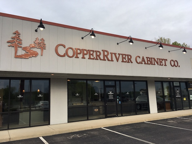 Merveilleux Customized, Quality Cabinetry U0026 Countertops | Copper River Cabinet ...